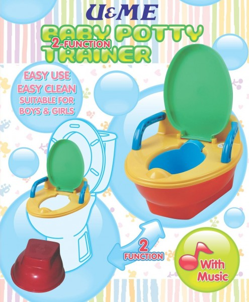 Musical Potty